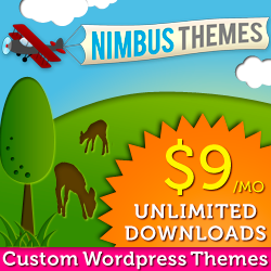 Nimbus WordPress Themes